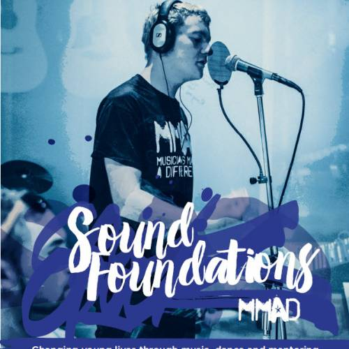 MMAD - Musicians Making a Difference